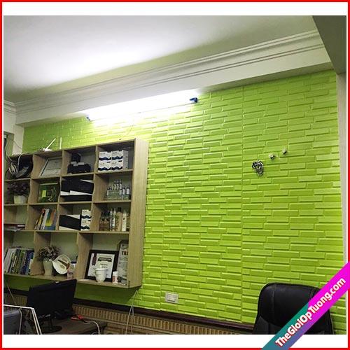 Bán giấy dán tường hàn quốc , xốp dán tường quận 3 tphcm