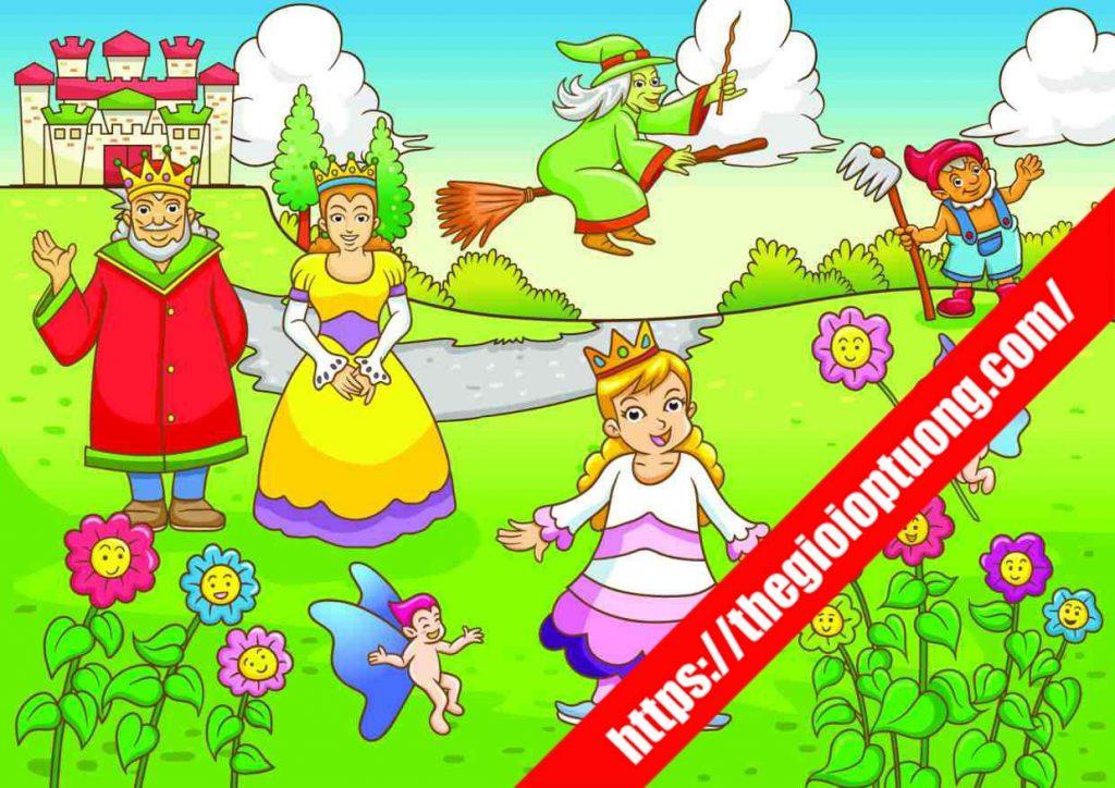 TRANH TƯỜNG PHÒNG BÉ MÃ K153 . Tranh dán tường cho bé - Tranh tường 3D phòng trẻ em