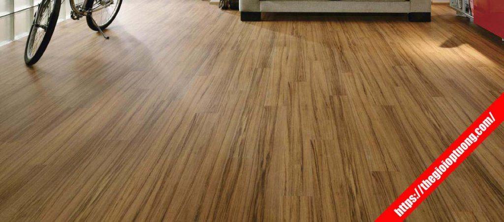 Sàn gỗ công nghiệp Morser - sàn gỗ Đức cao cấp giá tốt