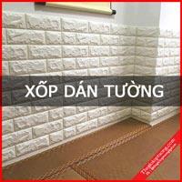 mua xốp dán tường ốp tường 3d tphcm