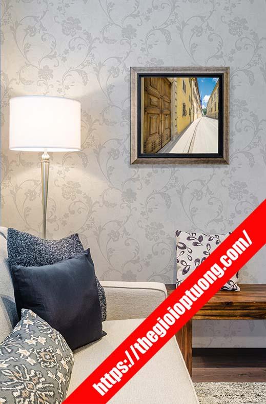 Thế giới giấy dán tường - tổng hợp mẫu giấy dán tường cao cấp sang trọng