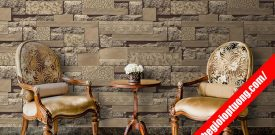 Mua giấy dán tường cách âm , cách nhiệt - giấy dán tường đẹp tại đồng nai