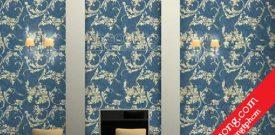 Mua giấy dán tường phòng khách đẹp - giao hàng tận nơi