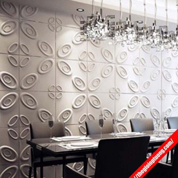 Tấm ốp tường 3d giá bao nhiêu ? Thi công ốp tường 3D cao cấp giá rẻ