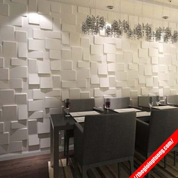 Tấm ốp tường 3d giá rẻ | Kho ốp tường nhựa PVC, ốp giả gạch, giả gỗ