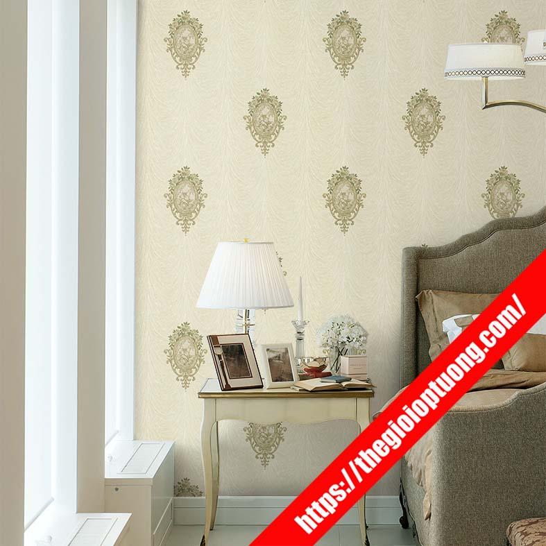 Giấy dán tường 3d tphcm   Tổng kho giấy dán tường rẻ đẹp