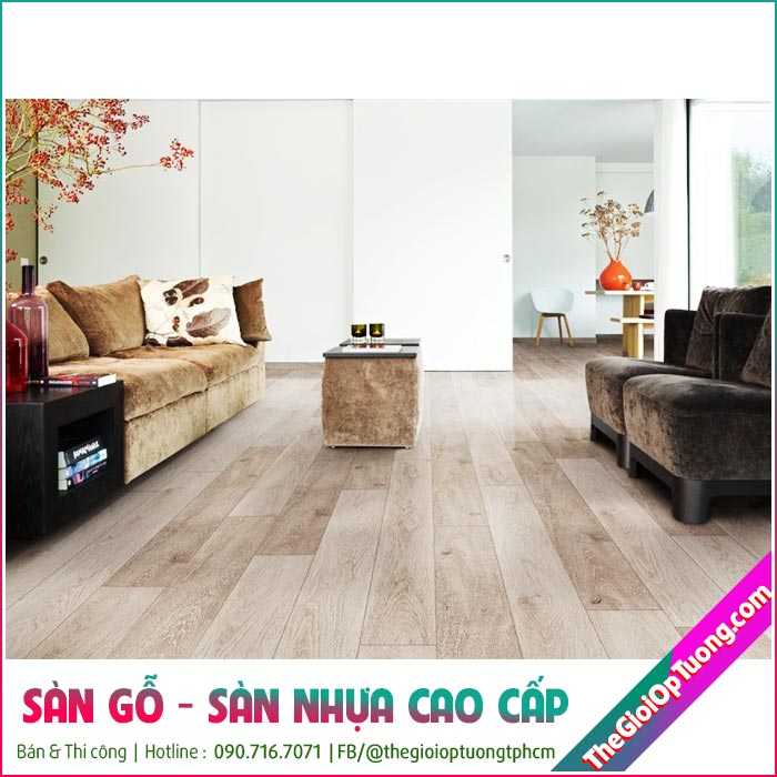 Thi công sàn gỗ giá rẻ tphcm, quận 1 2 3 4 5 6 7 8 9