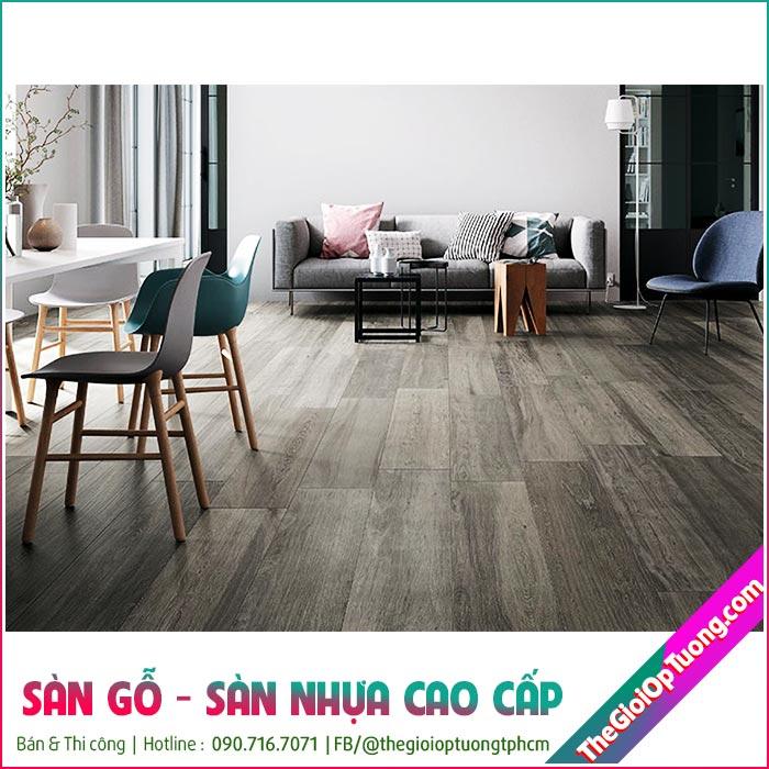 Sàn gỗ công nghiệp Wilson - kho sàn gỗ giá rẻ chất lượng