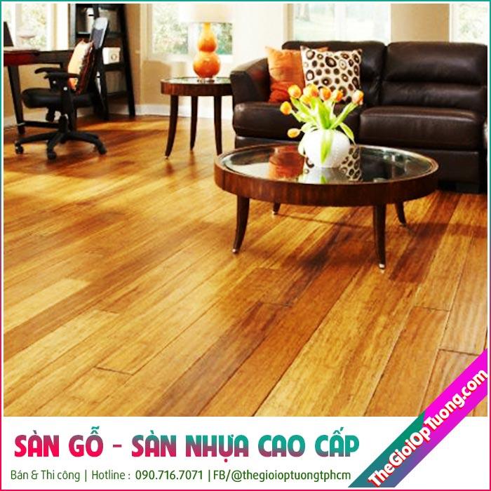Sàn gỗ công nghiệp Morser - sàn gỗ công nghệ Đức cao cấp giá tốt