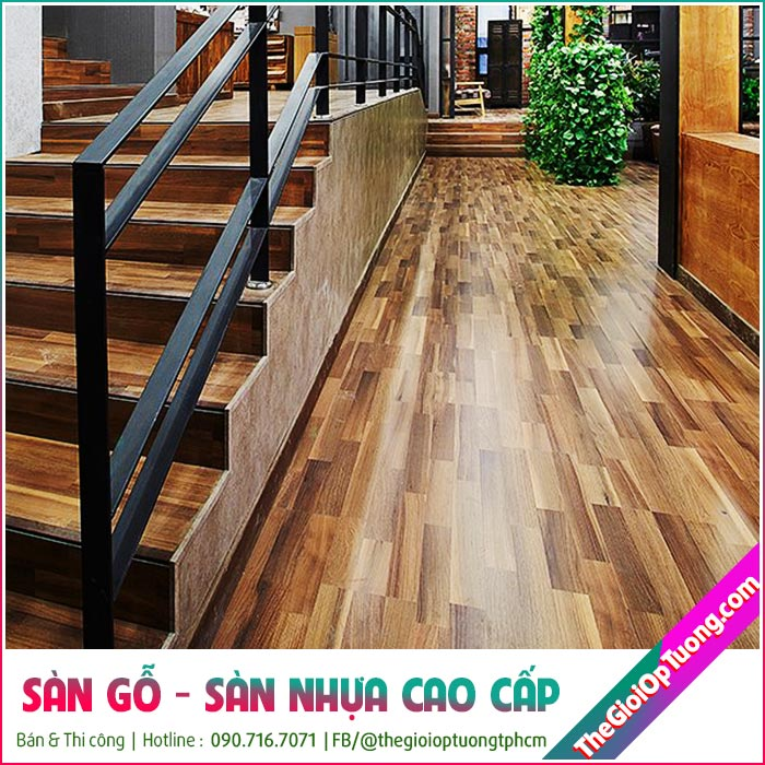 Sàn gỗ công nghiệp bao nhiêu tiền 1m2, Loại sàn gỗ nào rẻ bền?