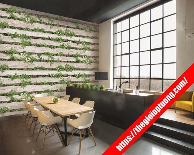Địa chỉ bán giấy xốp dán tường 3d cách âm cách nhiệt Đồng Nai