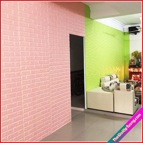 Trang trí nhà đẹp với 10+ kiểu xốp dán tường 3D mới nhấtTrang trí nhà đẹp với 10+ kiểu xốp dán tường 3D mới nhất