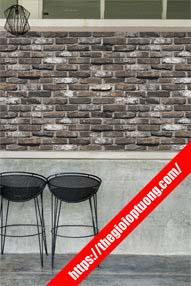Mua xốp dán tường 3d , giấy dán tường đẹp quận Bình Thạnh