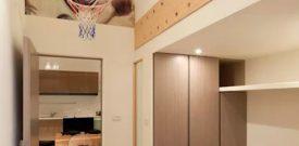 10 gợi ý giúp bạn nới rộng không gian cho ngôi nhà nhỏ