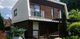 10 mẫu thiết kế nhà đẹp cho gia đình đáng tham khảo