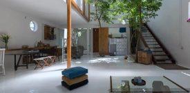 7 Gợi ý tân trang nhà phố để không gian thoáng đãng hơn