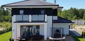 7 mẫu nhà 2 tầng tuyệt đẹp và tiết kiệm cho gia đình