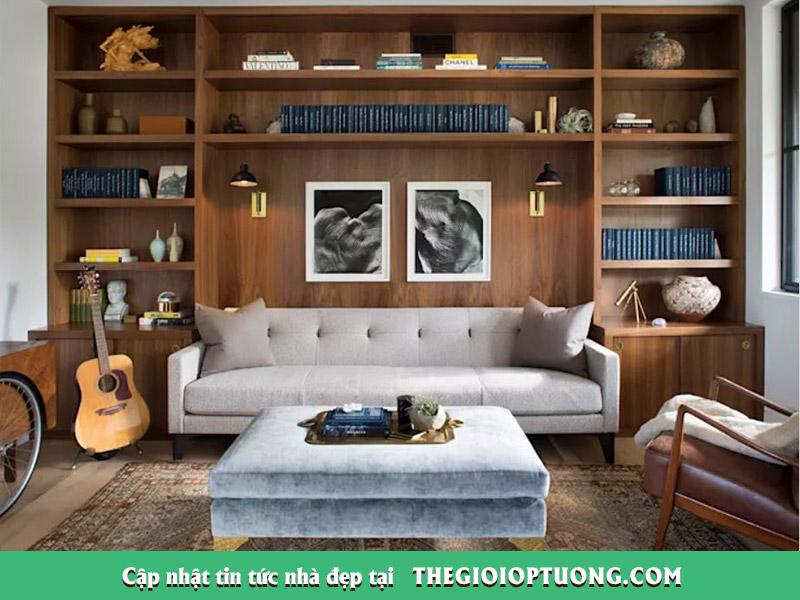 7 mẹo trang trí nhà ở cực hay cực đẹp và tiết kiệm