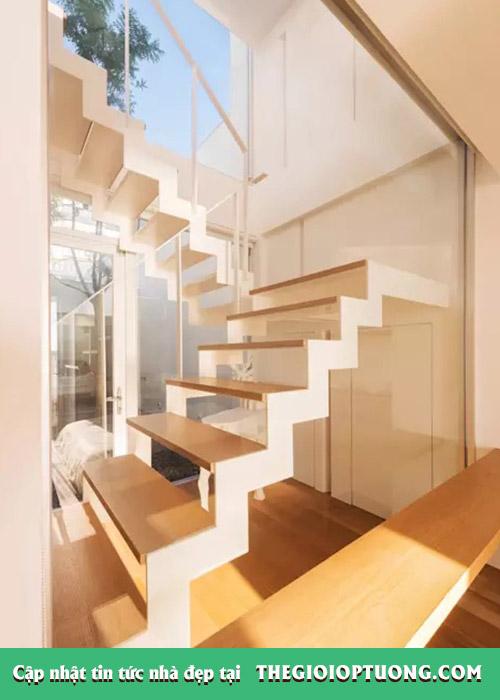 7 thiết kế cầu thang đẹp và an toàn nhất hiện nay