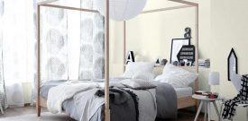 9 mẫu giường gỗ đẹp mê mẩn cho phòng ngủ