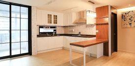 Cách chọn sàn gỗ công nghiệp đẹp nhất cho gia đình