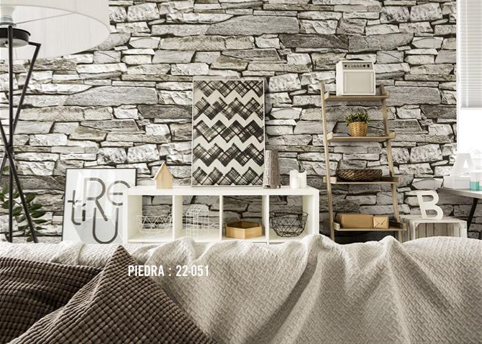 Thi công trọn gói giấy dán tường cho nhà ở, quán cafe, cửa hàng