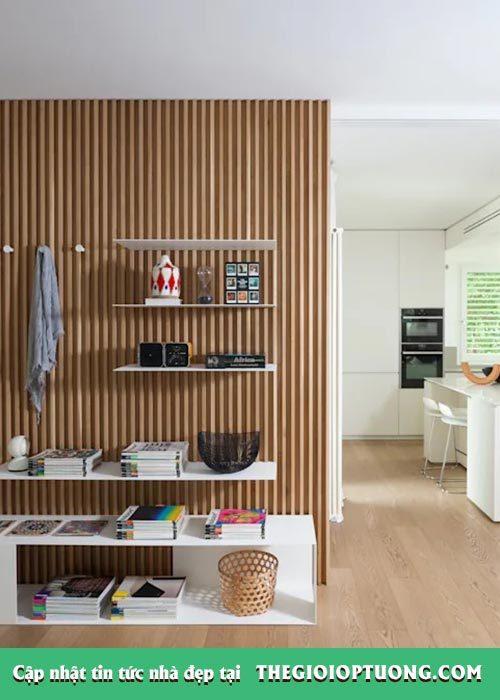Nội thất nhà ở theo phong cách tối giản và những điều thú vị