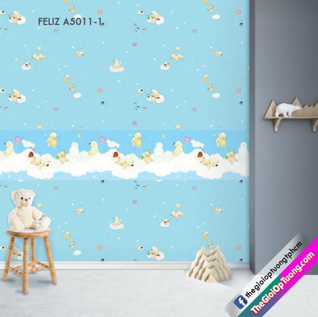 Giấy dán tường quận 1, bán và thi công giấy dán tường đẹp tphcm