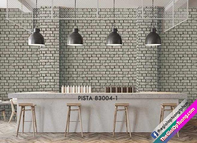 Giấy dán tường phòng ăn