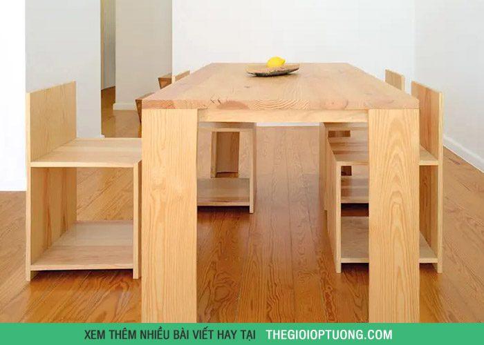 Với thiết kế tủ đứng này, bạn có thể bố trí cho nhiều không gian sinh hoạt trong gia đình bởi tính linh hoạt của nó.