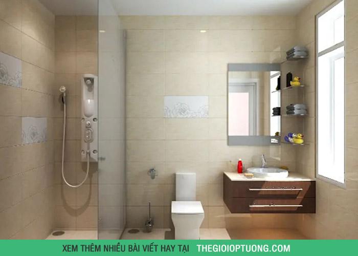 Chuyên gia: Muốn tiết kiệm nước thì nên tắm bồn hay tắm vòi sen?