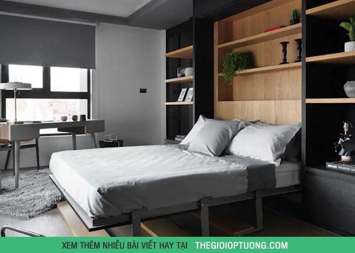 Gợi ý trang trí đầu giường phòng ngủ bạn nên biết