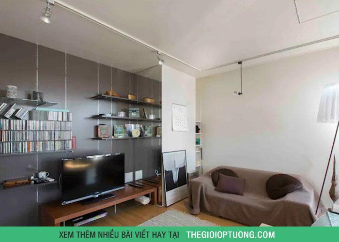 Lưu ý gì khi chọn tivi cho phòng khách gia đình?