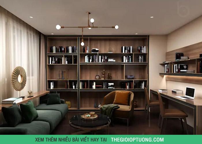 Tham quan nội thất căn hộ Penthouse đẳng cấp bậc nhất