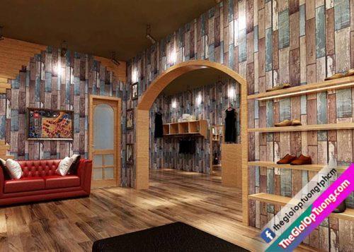 Tấm xốp dán tường chống thấm được không, mua xốp tường 3d ở đâu?