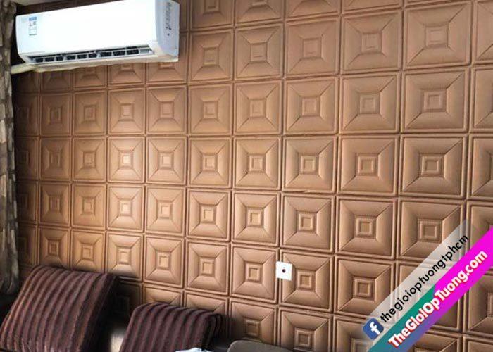 Cửa hàng bán xốp dán tường cho phòng bé trai rẻ đẹp