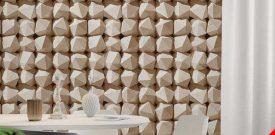 Giá giấy dán tường 3d bao nhiêu? Nên mua giấy dán tường loại nào tốt?