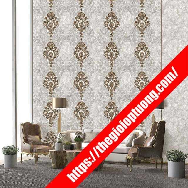 Các mẫu giấy dán tường đẹp ưu đãi đến 70%