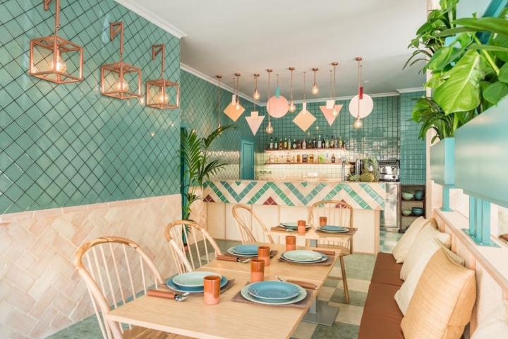 Trang trí quán cafe kem để thu hút nhiều khách hàng hơn