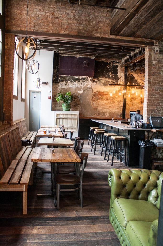 Các vật liệu trang trí quán cafe bền đẹp và giá rẻ