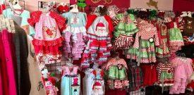 Hướng dẫn cách trang trí cửa hàng bán đồ trẻ em, shop trẻ em