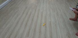 Tại sao nên thi công sàn nhựa hèm khóa spc?