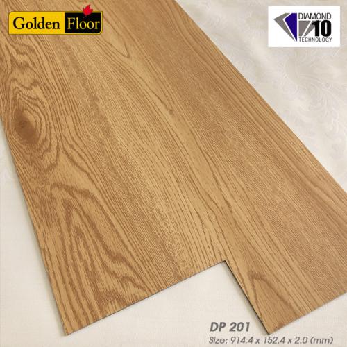 Đơn vị thi công sàn nhựa gỗ Golden Floor Tphcm, Mỹ Tho