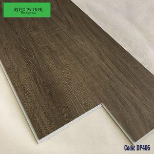 Báo giá sàn nhựa giả gỗ hèm khóa uy tín, chất lượng tại TP.HCM