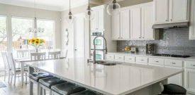 Bố trí phong thủy phòng bếp, hướng dẫn bày trí nhà ở theo phong thủy