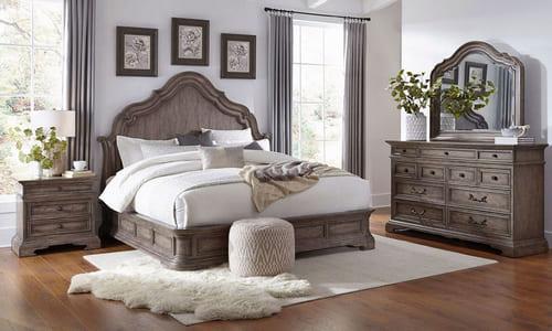 Phong thủy cho phòng ngủ, cách bố trí nhà ở theo phong thủy
