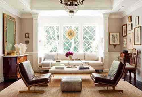 Cách bày trí phòng khách theo phong thủy tốt nhất cho gia đình. Phong thủy nhà giàu, bày trí phong thủy nhà ở tài lộc may mắn