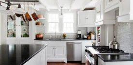 Phong thủy phòng bếp, cách bố trí nhà ở theo phong thủy