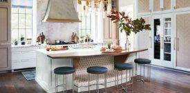 Phong thủy phòng bếp, cách bố trí phòng bếp theo phong thủy