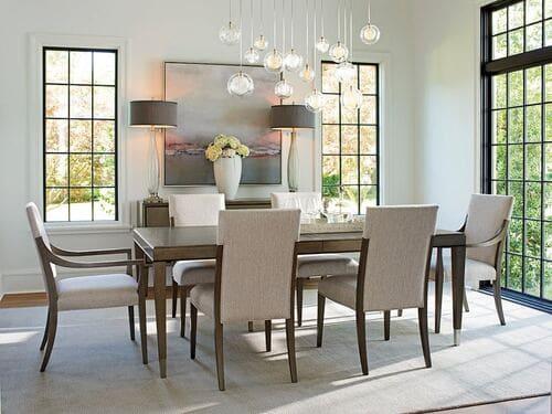 Phong thủy phòng khách và bếp, cách bố trí nhà ở theo phong thủy. Phong thủy các phòng trong nhà, hướng dẫn bố trí nhà cửa phong thủy